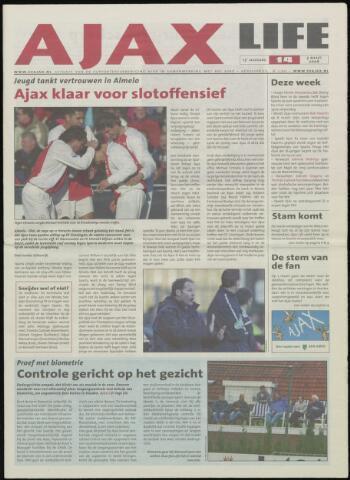 Ajax Life (vanaf 1994) 2006-03-03