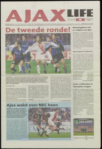 Ajax Life (vanaf 1994) 2002-11-23