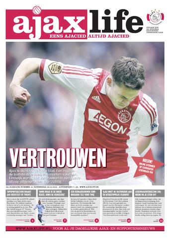 Ajax Life (vanaf 1994) 2012-04-26