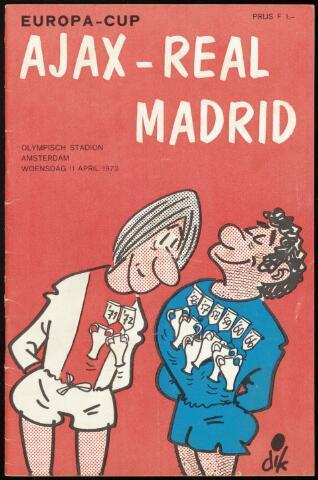 Programmaboekjes (vanaf 1934) 1973-04-11