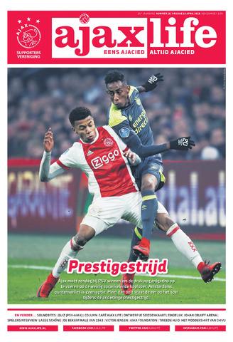 Ajax Life (vanaf 1994) 2018-04-13
