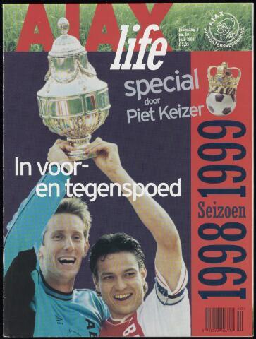 Ajax Life (vanaf 1994) 1999-07-01