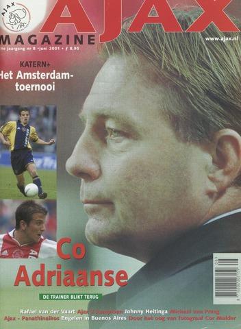 Magazine (1987-2007) 2001-06-01