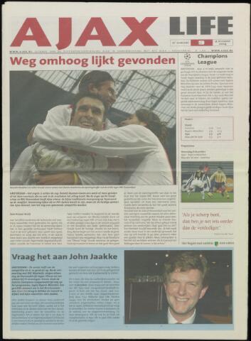 Ajax Life (vanaf 1994) 2004-12-04