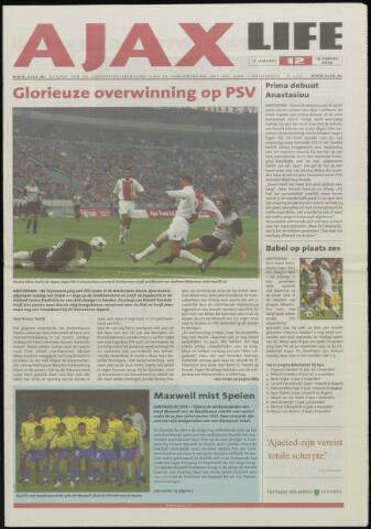 Ajax Life (vanaf 1994) 2004-02-14
