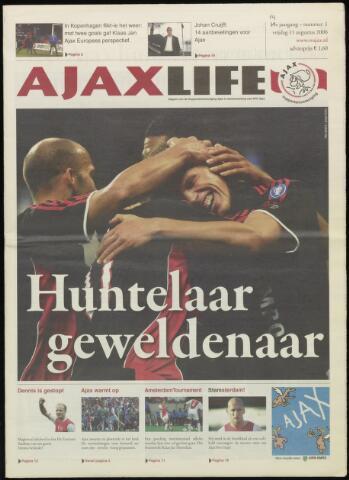 Ajax Life (vanaf 1994) 2006-08-11