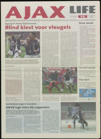 Ajax Life (vanaf 1994) 2006-01-27