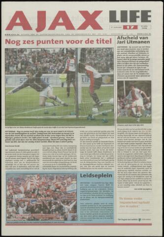 Ajax Life (vanaf 1994) 2004-04-17