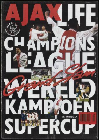 Ajax Life (vanaf 1994) 1996-04-01