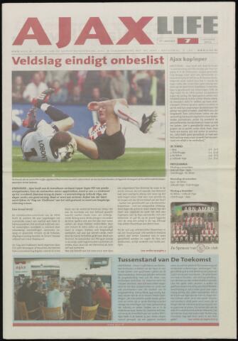 Ajax Life (vanaf 1994) 2003-11-01