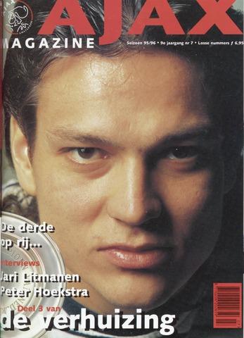 Magazine (1987-2007) 1996-05-01