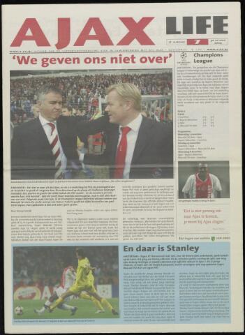 Ajax Life (vanaf 1994) 2004-10-30