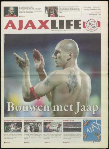 Ajax Life (vanaf 1994) 2006-10-20