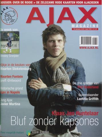 Magazine (1987-2007) 2006-03-01