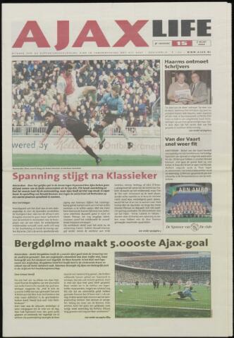 Ajax Life (vanaf 1994) 2002-03-07