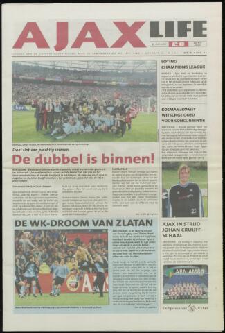 Ajax Life (vanaf 1994) 2002-05-24