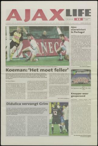 Ajax Life (vanaf 1994) 2001-12-20