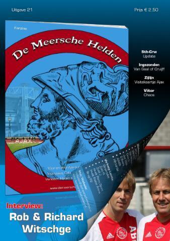 Fanzine De Meersche Helden (vanaf 2008) 2011-12-18