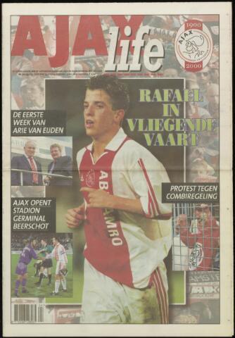 Ajax Life (vanaf 1994) 2000-10-13