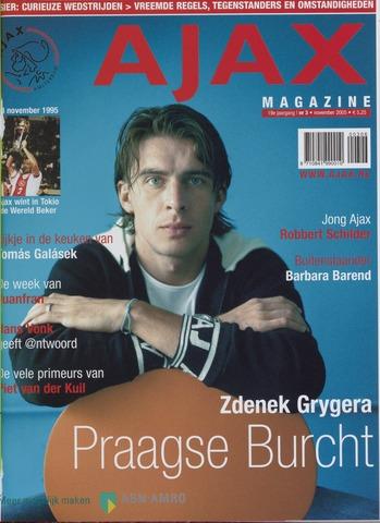 Magazine (1987-2007) 2005-11-01