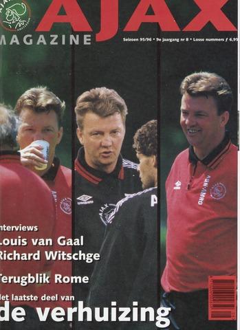 Magazine (1987-2007) 1996-06-01