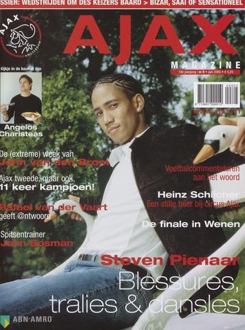 Magazine (1987-2007) 2005-06-01
