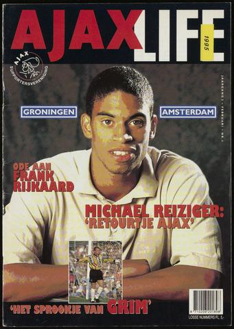 Ajax Life (vanaf 1994) 1995-02-01
