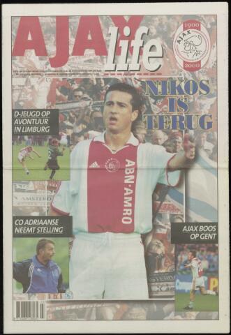 Ajax Life (vanaf 1994) 2000-09-28
