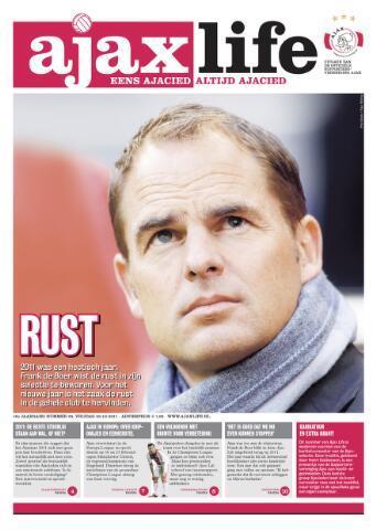 Ajax Life (vanaf 1994) 2011-12-23
