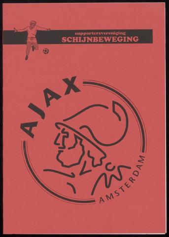 Schijnbeweging (1993) 1993-07-01