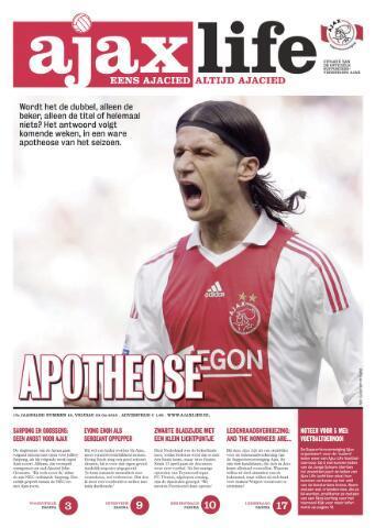 Ajax Life (vanaf 1994) 2010-04-23