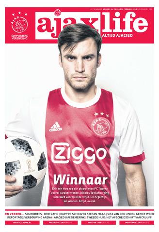 Ajax Life (vanaf 1994) 2018-02-15