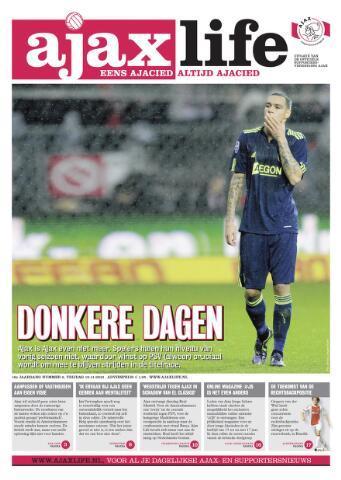 Ajax Life (vanaf 1994) 2010-11-19