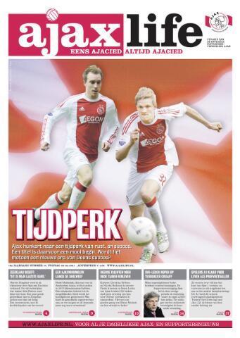 Ajax Life (vanaf 1994) 2011-04-22