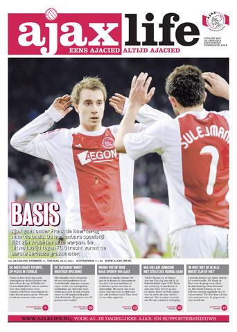 Ajax Life (vanaf 1994) 2011-01-22