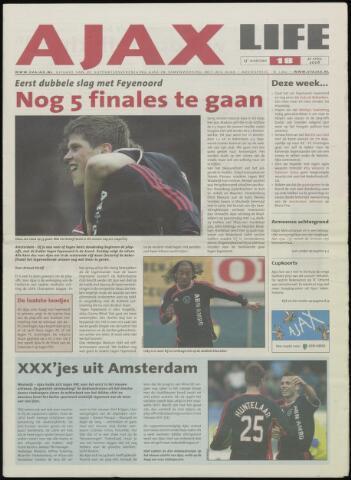 Ajax Life (vanaf 1994) 2006-04-21