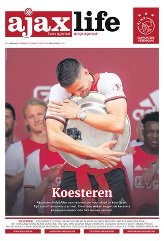 Ajax Life (vanaf 1994) 2019-05-31