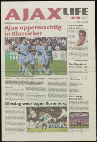 Ajax Life (vanaf 1994) 2002-10-17