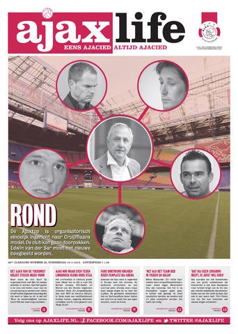 Ajax Life (vanaf 1994) 2012-11-15