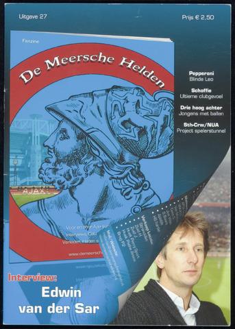 Fanzine De Meersche Helden (vanaf 2008) 2013-03-31