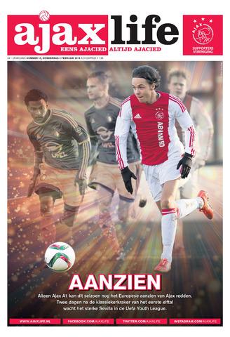 Ajax Life (vanaf 1994) 2016-02-04