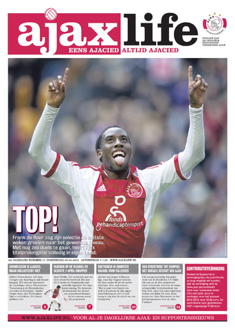 Ajax Life (vanaf 1994) 2012-04-05