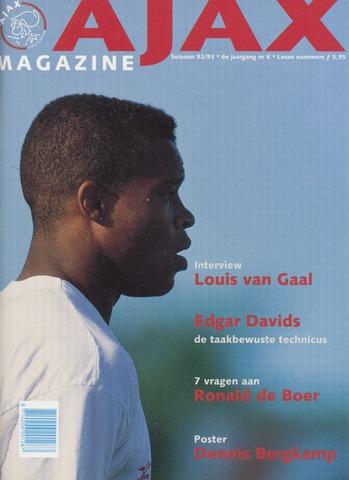 Magazine (1987-2007) 1993-04-01