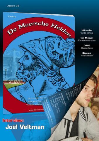 Fanzine De Meersche Helden (vanaf 2008) 2015-03-08