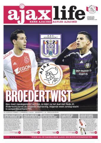 Ajax Life (vanaf 1994) 2011-02-17