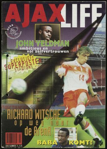 Ajax Life (vanaf 1994) 1996-08-01