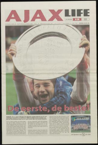 Ajax Life (vanaf 1994) 2002-05-09