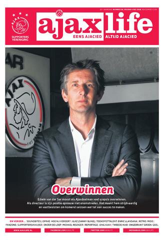 Ajax Life (vanaf 1994) 2018-05-04