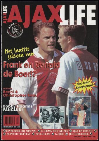 Ajax Life (vanaf 1994) 1998-06-01