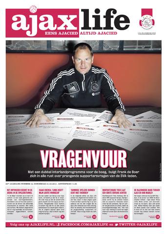 Ajax Life (vanaf 1994) 2013-03-21